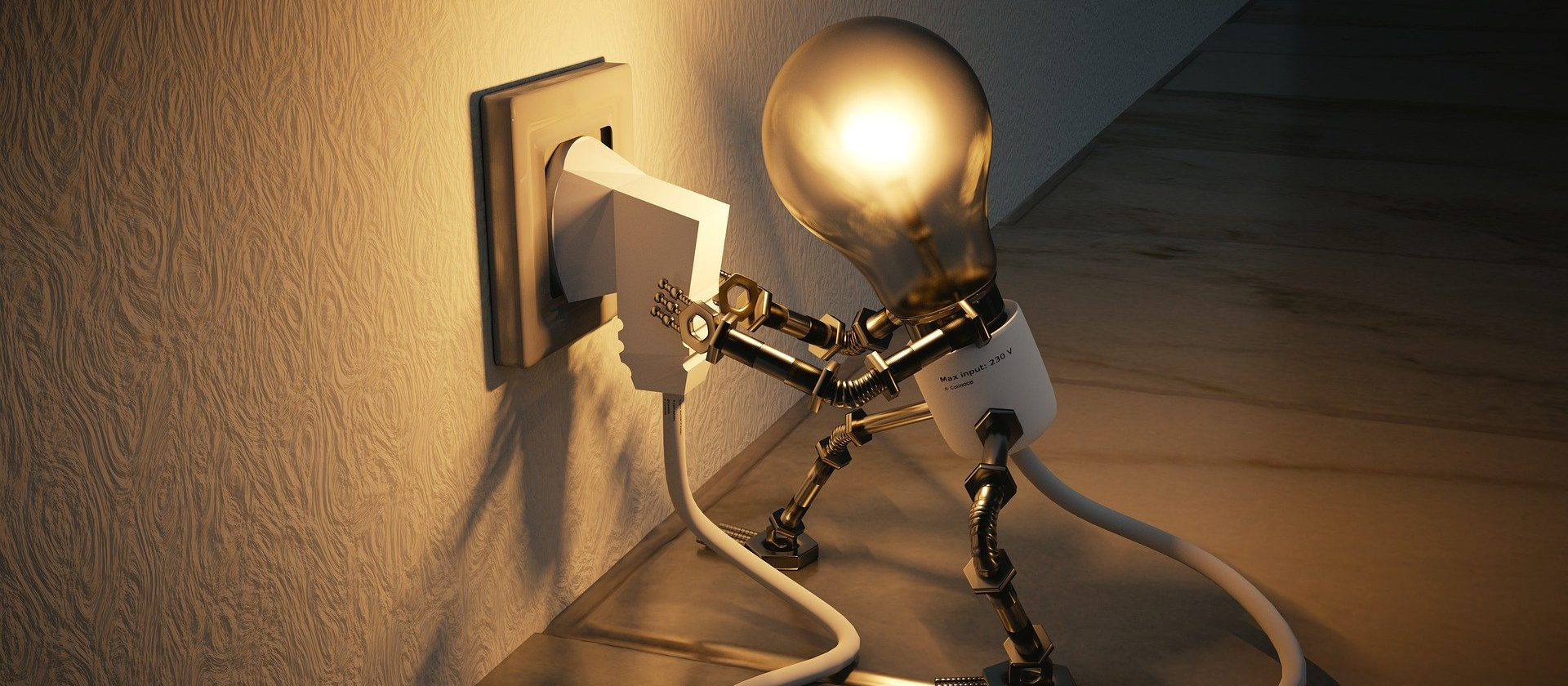 Idee & Geschäftsidee