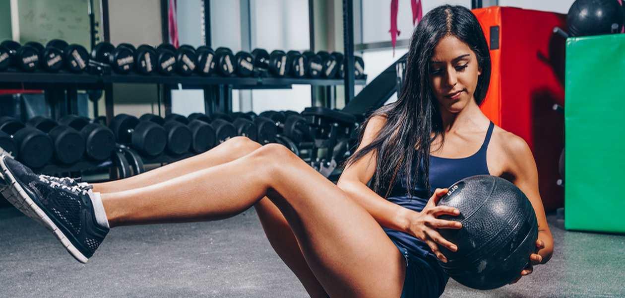 Das Fitnesstraining der Zukunft