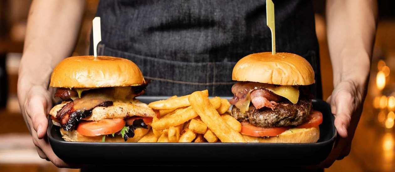 Premium Burger für alle!